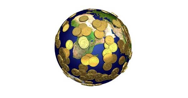 El mundo de su dinero