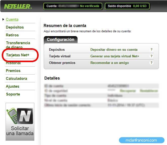 Guía Neteller Bolivia 5