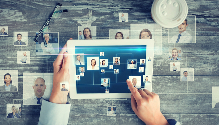 Networking y network marketing