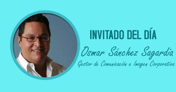 Osmar Sanchez Sagardia