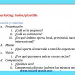 Planes de marketing para empresas 6