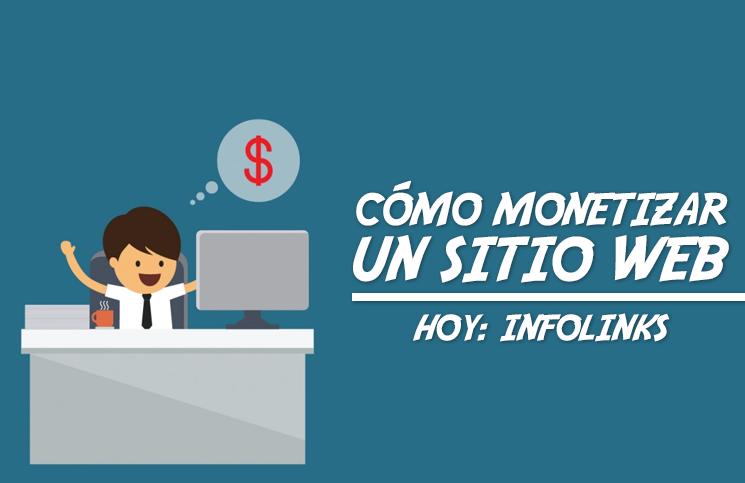 Cómo monetizar un sitio web con Infolinks - MarianoCabrera.com