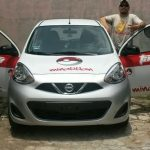 Pokemon GO en Bolivia servicio de taxis
