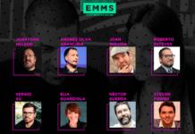 Portada EMMS 2017 conferencias gratis