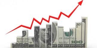precios de las propiedades en alza
