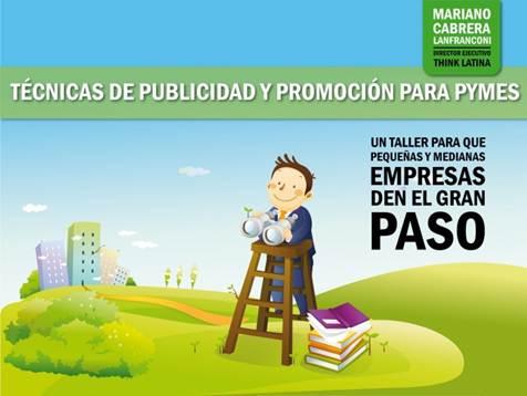 Publicidad y promocion para pymes