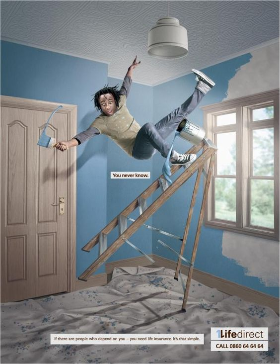 Publicidades de seguros 5