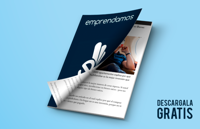 Revista Emprendamos Gratis