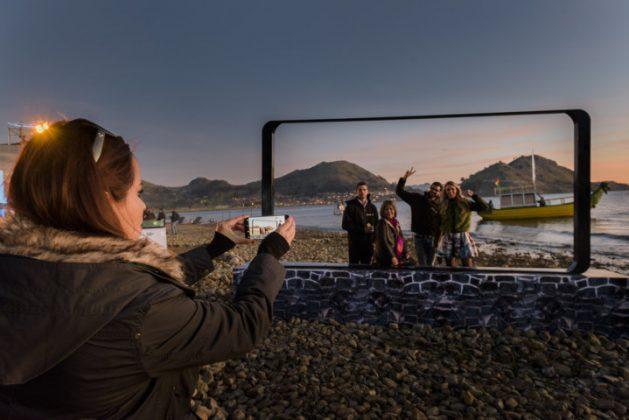 Samsung Galaxy S8 Bolivia Titicaca (24)