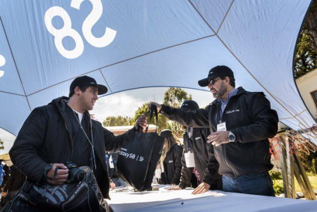 Samsung Galaxy S8 Bolivia Titicaca (3)