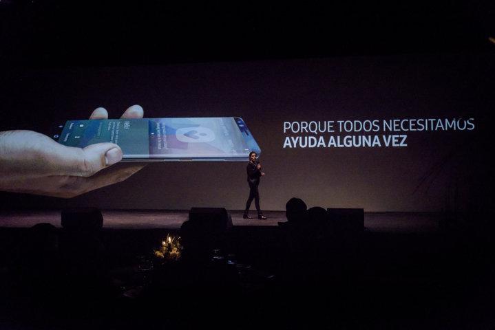 Samsung Galaxy S8 Bolivia Titicaca (1)