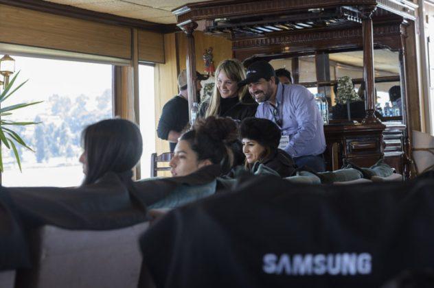Samsung Galaxy S8 Bolivia Titicaca (5)