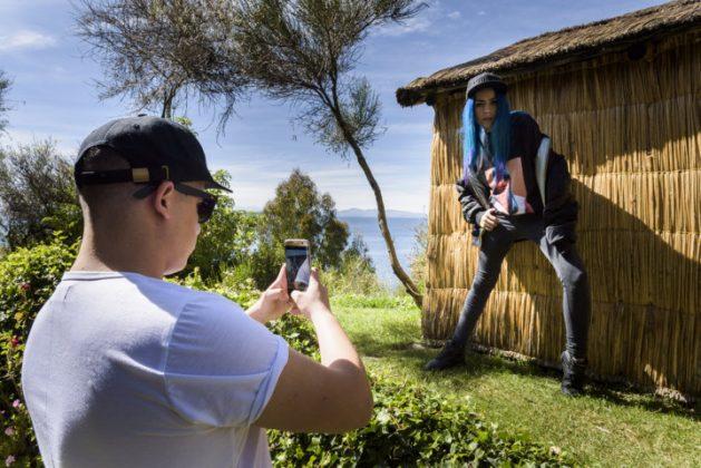Samsung Galaxy S8 Bolivia Titicaca (54)