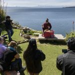 Samsung Galaxy S8 Bolivia Titicaca (56)