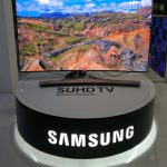 Samsung Bolivia TV SUHD 13