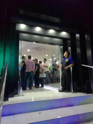 Samsung Bolivia TV SUHD 2