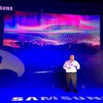 Samsung Bolivia TV SUHD 9