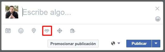Aumentar interacciones en Facebook Branded Content