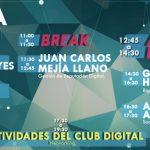 social media summit bolivia agenda