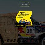 Karcher Bolivia Dakar Go 1