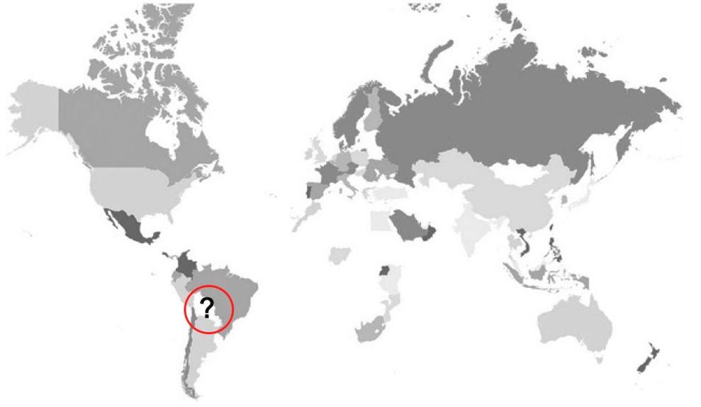 metricas para bolivia