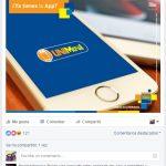 aumentar las interacciones en facebook banco union