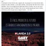 aumentar las interacciones en facebook gaby castellanos