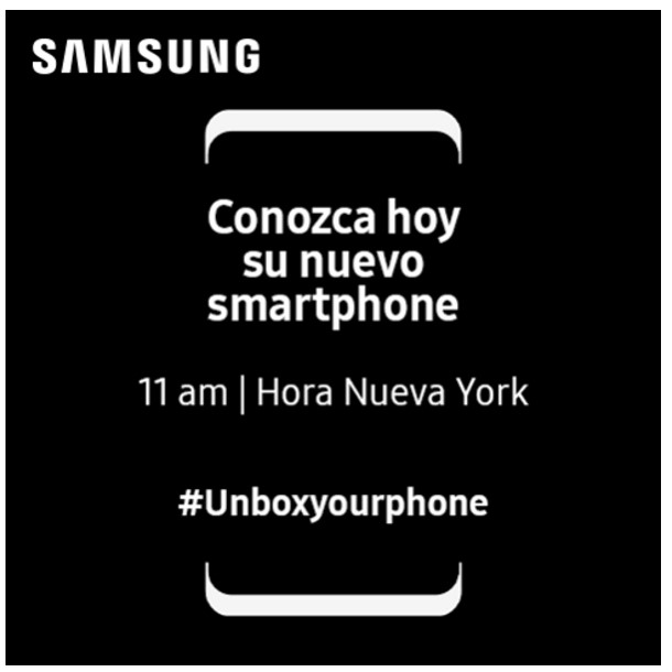 Samsung UnBoxYourPhone