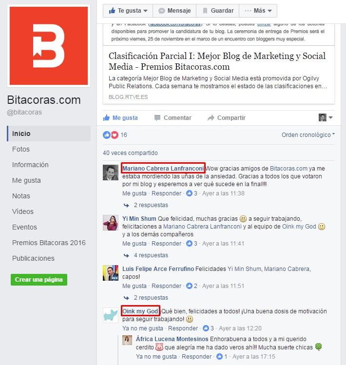 aumentar las interacciones en facebook mclanfranconi bitacoras