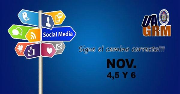 Taller de Social Media y eMarketing