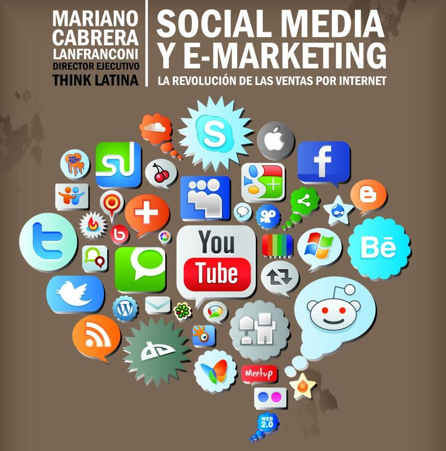 Social Media y eMarketing