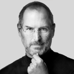 Actitud Millonaria Steve Jobs