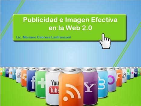 Publicidad e imagen efectiva