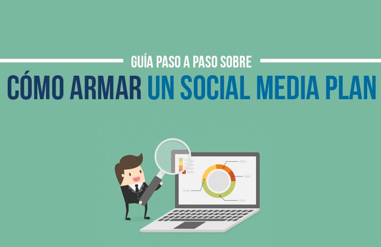 Como armar un Plan de Social Media analisis FODA