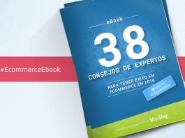 ebook 38 consejos expertos ecommerce