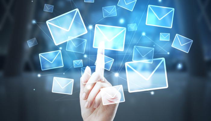 Tipos de Campañas de mailing 5