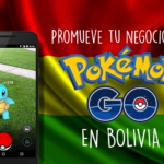 Ideas Pokemon GO en Bolivia