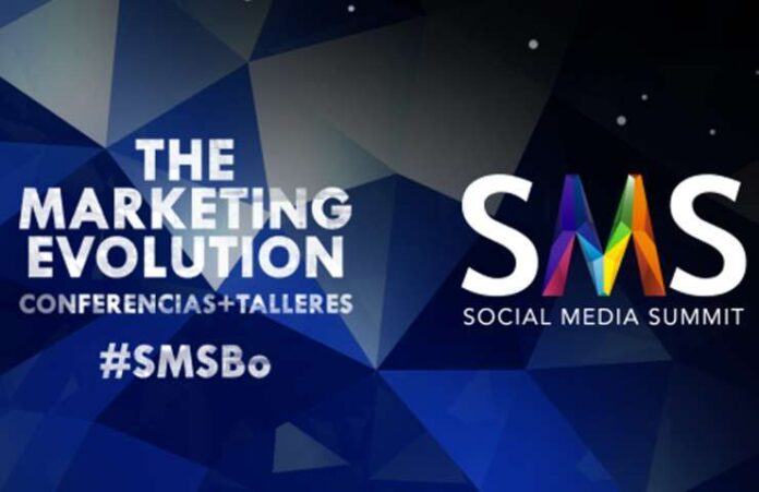 social media summit en bolivia