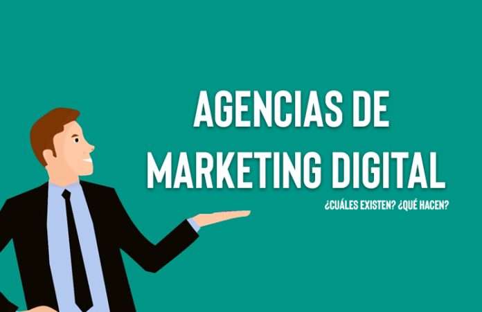 agencias de marketing digital funciones
