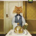 anuncios con gatos como protagonistas - mclanfranconi