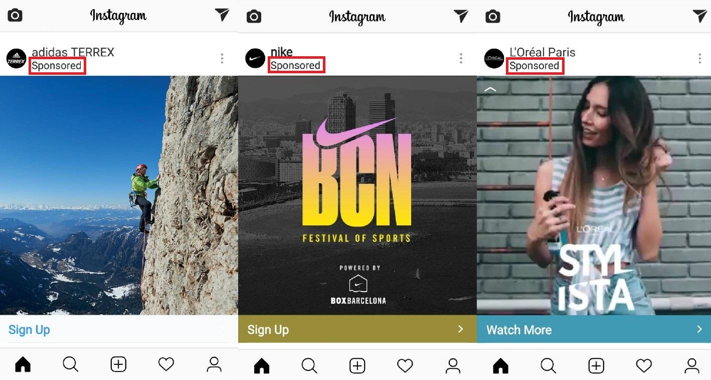 Tecnicas para vender en instagram 1