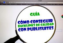 backlinks de calidad con publisuites guia