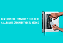 beneficios del ecommerce y el click to call