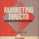 Bob Stone Libro marketing directo