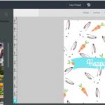 Editor Online Desygner editar