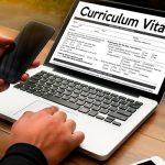 como crear un curriculum enviar un cv