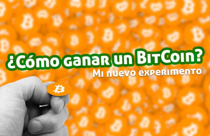 como ganar un bitcoin