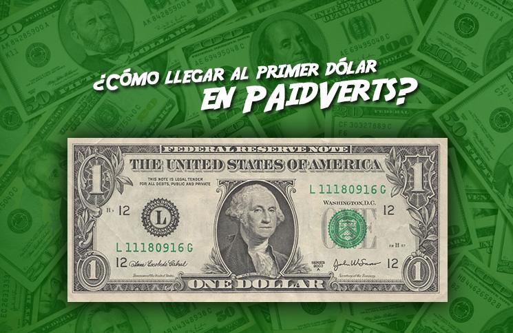 llegar al primer dolar en paidverts mclanfranconi 4