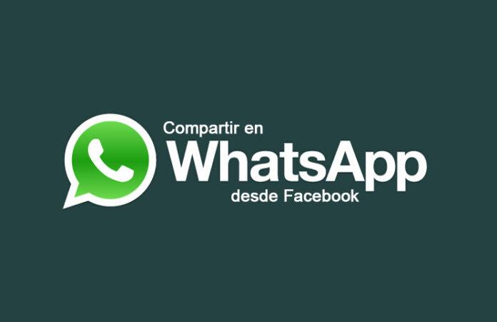 compartir-en-WhatsApp-desde-FAcebook