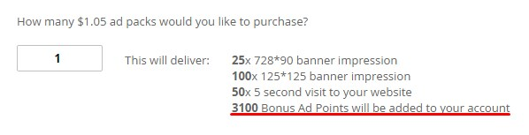 comprar bulk ads paidverts mclanfranconi